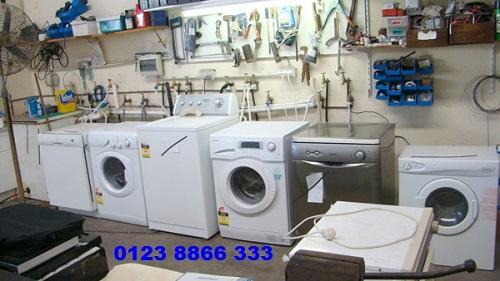 Sửa máy giặt tại nhà 1