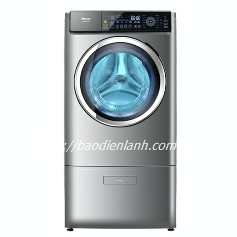 Máy giặt haier
