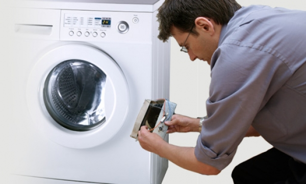 Mẹo Sửa Dụng Máy Giặt