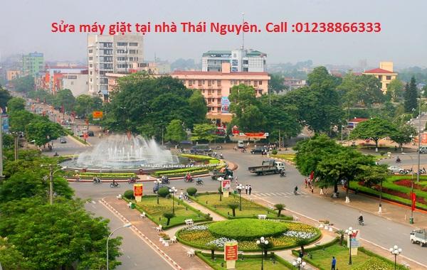 Sua may giat tai nha Thai Nguyen