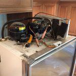 sửa chữa tủ lạnh khu vực cầu giấy